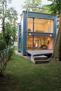 Containerhaus In Deutschland : ko haus architekten geckeler konstanz 162 m2 ~ Michelbontemps.com Haus und Dekorationen