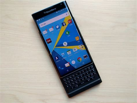 • easy setup with a few simple steps. Android Powered BlackBerry Priv now Available on Verizon | Axee Tech