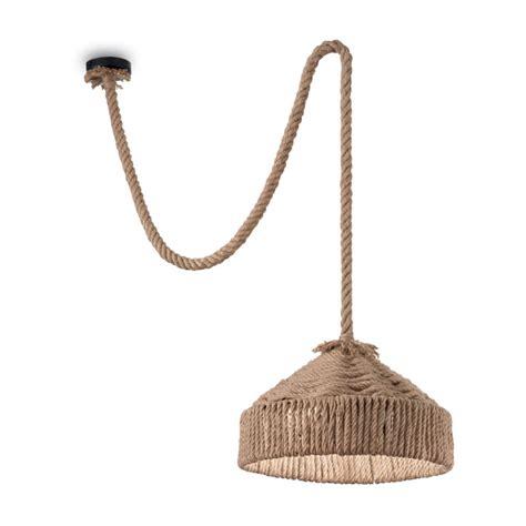 canapé 200 cm canapa 1 luce sospensione ideal ladari