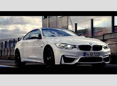 More Looks at White BMW M4 Coupe in BehindtheShoot Video