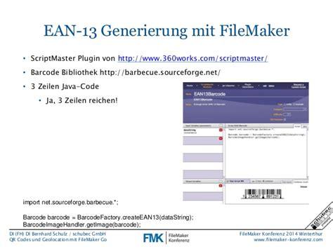 fmk2014 qr codes und geolocation maps mit filemaker