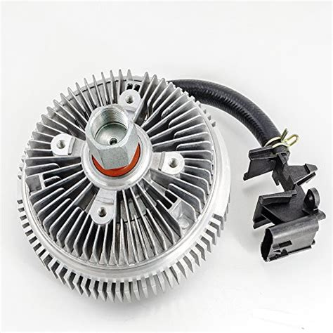 2004 trailblazer fan clutch electric radiator fan clutch for buick rainier