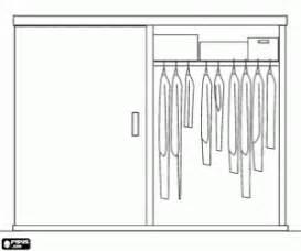 etagenbett mit sofa ausmalbilder haushalt malvorlagen