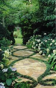 Nos propositions en videos pour faire une allee de jardin for Jardin gravier comment faire