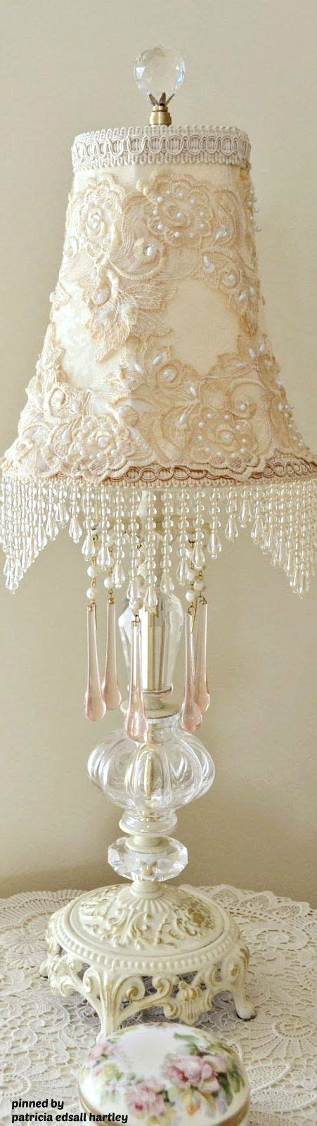 shabby chic l shades 728 best shabby chic lshades images on pinterest