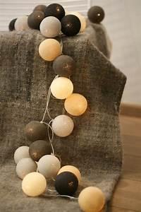 Cotton Ball Lights : 17 best images about diy cotton ball lights on pinterest cotton ball lights string lights ~ Eleganceandgraceweddings.com Haus und Dekorationen