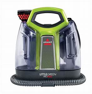 Bissell Little Green Proheat Instructions  U2022 Vacuumcleaness