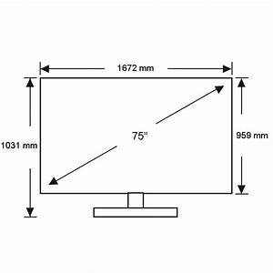 Dimensions Of 65 Inch Tv