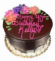 Best Bakery Birthday Cakes