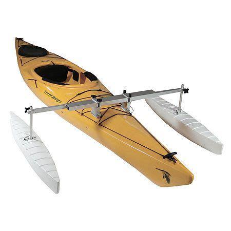 Duck Hunting Boat Stabilizer by Gander Mountain 174 Gt Wave Armor Kayak Canoe Stabilizer Kit