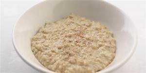 Pinhead Oat Porridge Recipe - Great British Chefs