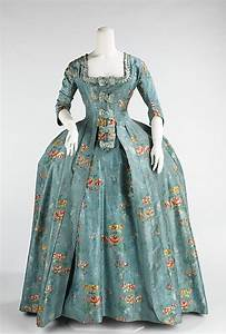 18th century american fashion history With robe coloniale