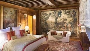 Chambres D39hotes En Chteaux Et Demeures Prives En France