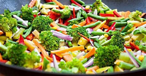 cuisiner des brocolis les légumes poêlés à l 39 huile d 39 olive sont meilleurs pour