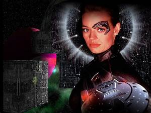 Seven of Nine - Startrek-voyager.eu