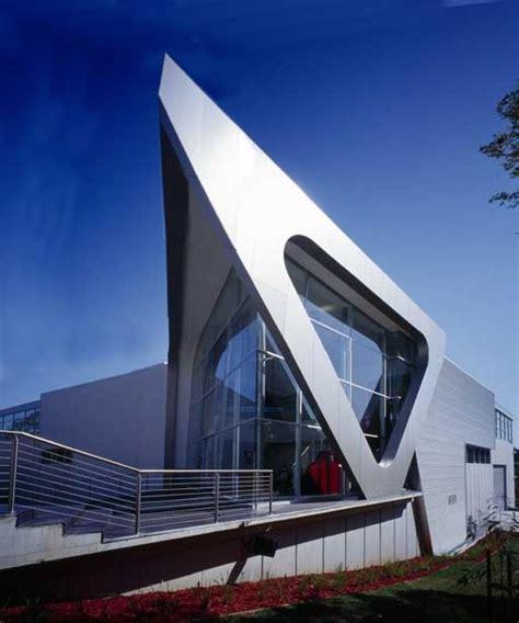 Harley Davidson Australian Headquarters, Sydney Earchitect