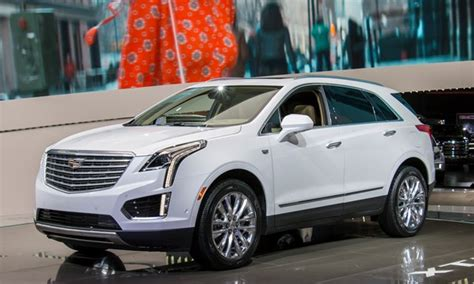 2016 Cadillac Srx Buyer's Guide  Kelley Blue Book