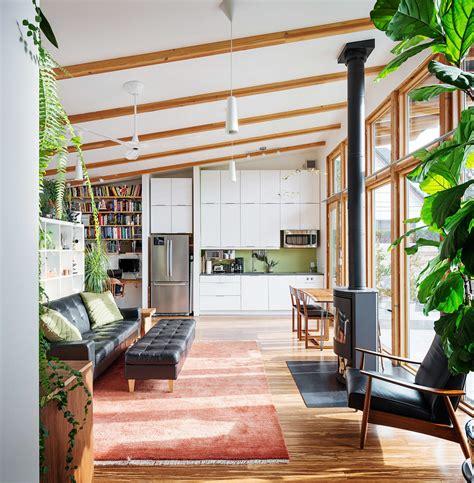dream home modern concrete bamboo oregon tiny house modern