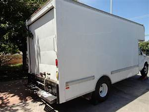 1995 Ford E-350 - Overview