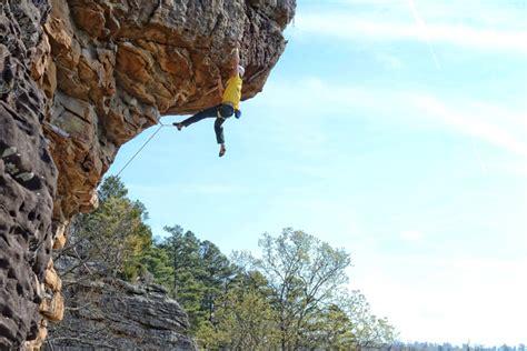 Cool Rock Climbing Spots Indiana