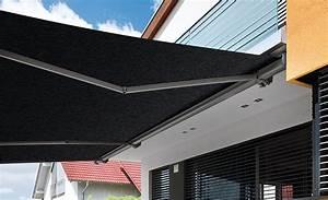 deco concept With markise balkon mit küchen tapeten bei hammer