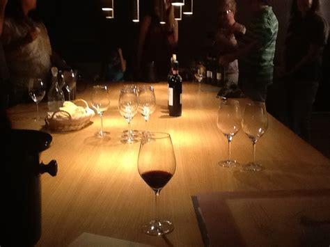 Bicchieri Storti by Cantina Antinori Nel Chianti Classico Gluten Free Travel