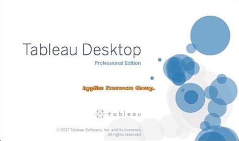 tableau desktop business analytics
