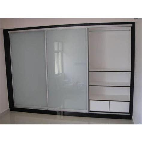 6 Foot Wardrobe by 6 4 Aluminum Wardrobe Cabinet Rs 800 Square