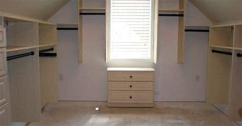 attic closet walk in closet attic california closets