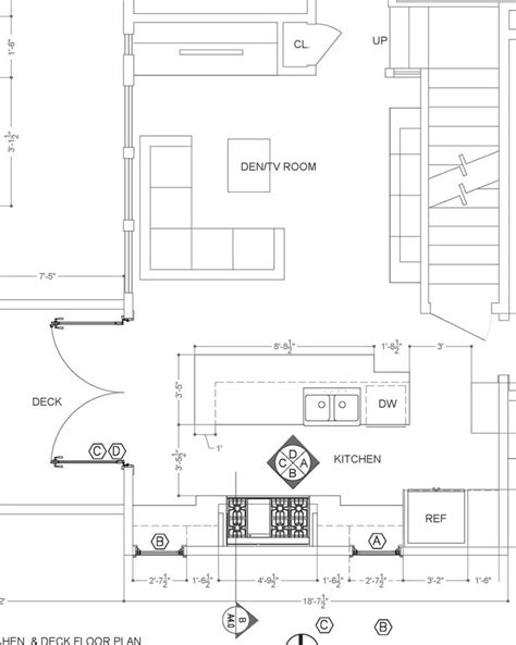 kitchen island width best 25 kitchen island dimensions ideas on