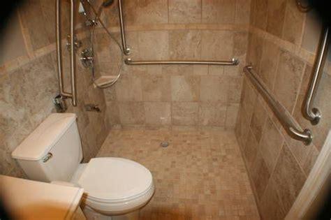 bathroom remodels  handicapped houston durable
