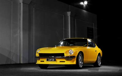 Datsun Backgrounds by Datsun 240z Car Vehicle Tuning Jdm Wallpapers