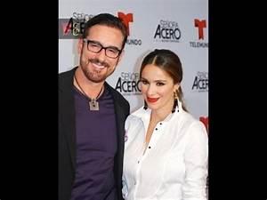 Miguel Varoni y Catherine Siachoque PERISCOPE Red Carpet ...