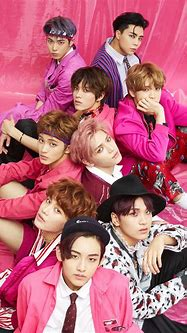 NCT 127 Is The Only Rookie Group To Perform For Spotify's ...