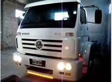 Camion Volkswagen 17310 Worker 2006 YouTube