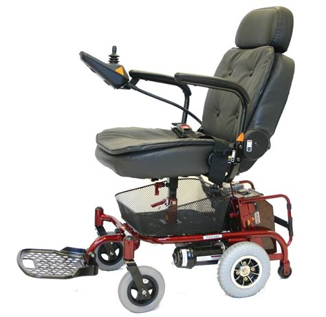 wheelchair assistance selling of power wheelchairs