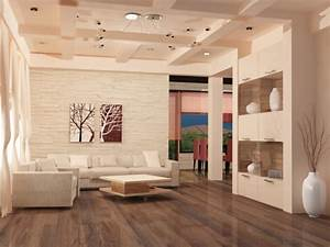 simple modern living room ideas peenmediacom With interior design color ideas for living rooms
