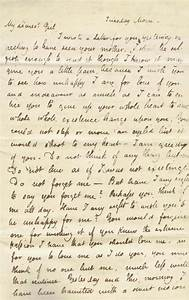 the lost art of letter writing the flaneur With john keats letters to fanny brawne book