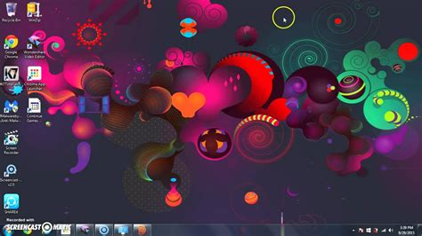 How To Make Animated Wallpaper Windows 7 - animated desktop wallpaper windows 7 47 images