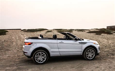 Vw Inexplicably Decides To Build A Convertible Suv