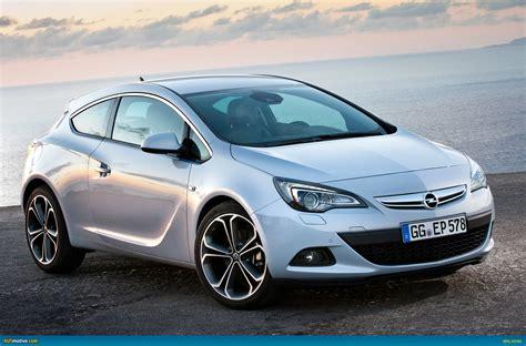 Opel Australia by Ausmotive 187 Opel Australia Secures Astra For
