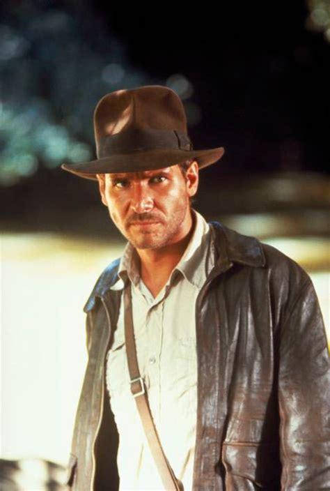 Genuine Indiana Jones Fedora Hat   The Green Head