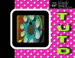Cadre Pour Cuisine : tuto de cadre photo pour la cuisine black snail le grand monde des petits ~ Teatrodelosmanantiales.com Idées de Décoration