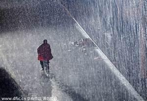 Severe rainstorm hits E China[1]- Chinadaily.com.cn