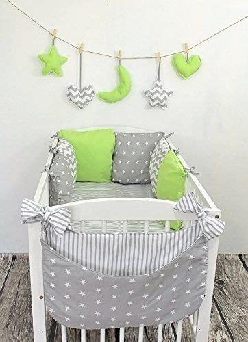 Baby Nestchen Bettumrandung 210 Cm Design30 Bettnestchen