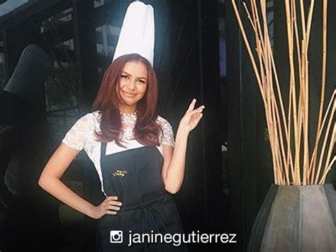janine gutierrez mom janine gutierrez shares which signature dish of mom lotlot