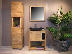 Meuble Bambou Salle De Bain : cuisine salle de bain bambou ikea rideau salle de bain ikea aliexpress meuble de salle de bain ~ Teatrodelosmanantiales.com Idées de Décoration