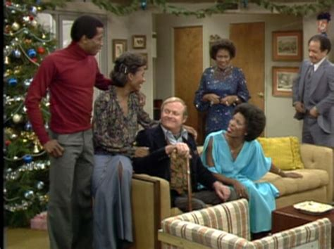 Christmas Tv History The Jeffersons (1977