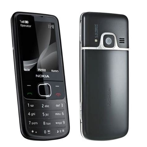 all new nokia mobile brand new nokia 6700 classic black sim free unlocked
