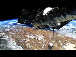 Telescopio Espacial Hubble: El Explorador Cósmico - YouTube